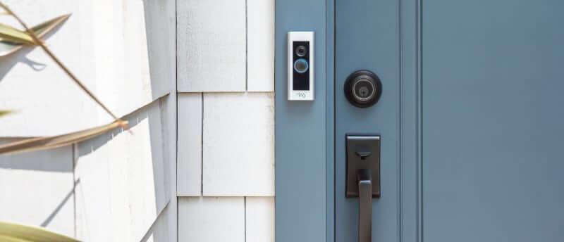 Ring Video Doorbell Pro Black Friday Korting